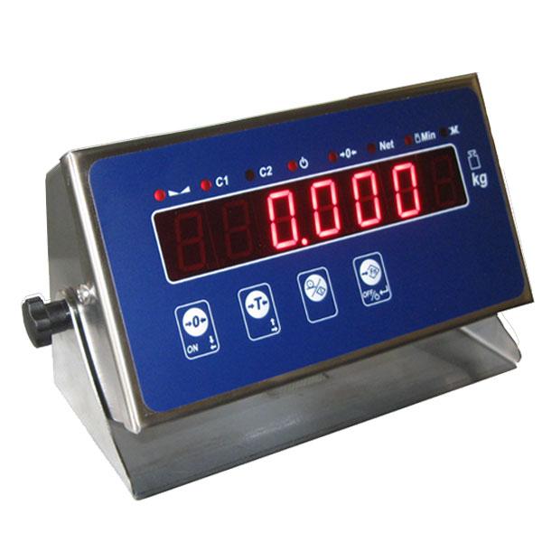 sistemi di pesatura SE308