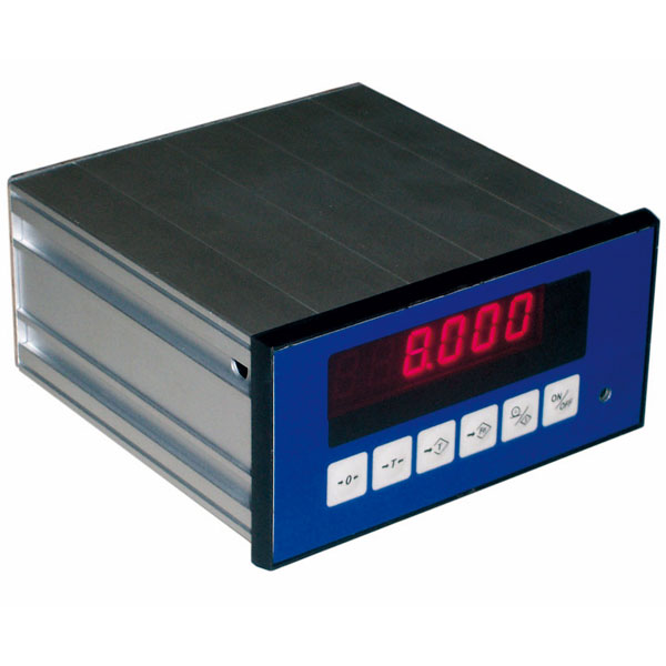 Sipi se309 series weight indicators